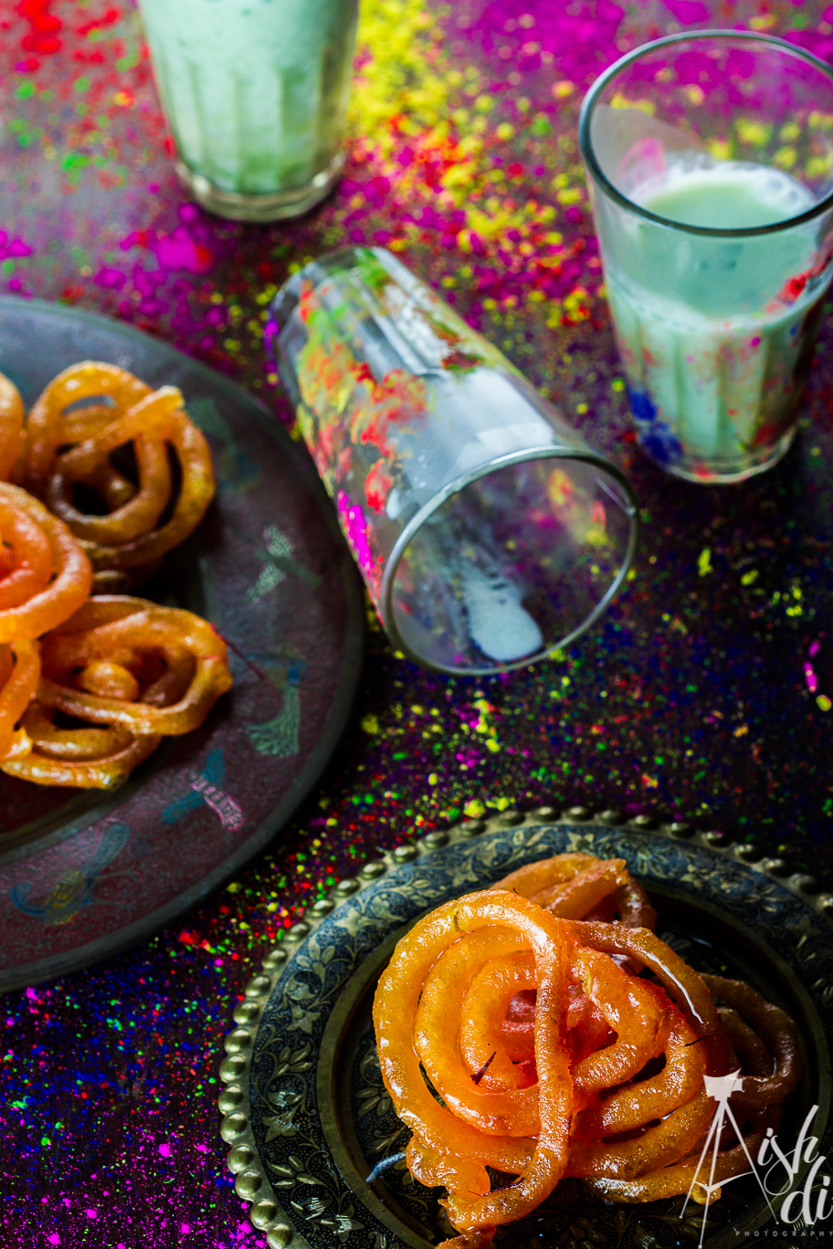 holi festival themed photography food beverage drinks photographer