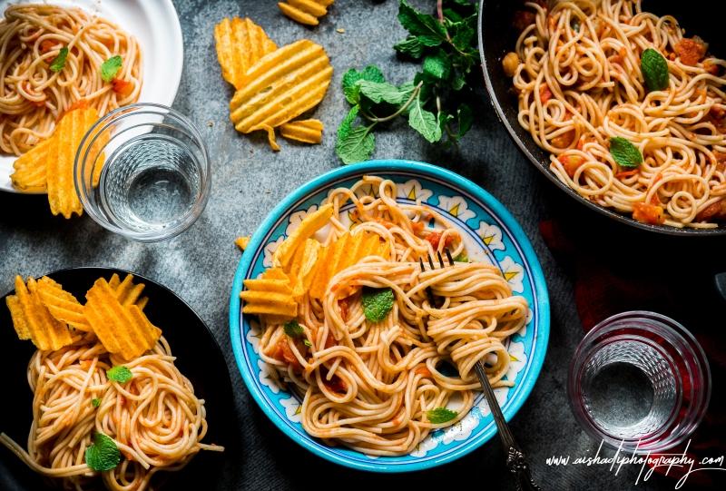 pasta-photography